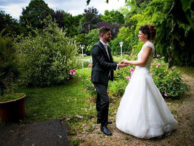 Il matrimonio di Cristian e Sara a Oderzo, Treviso 35
