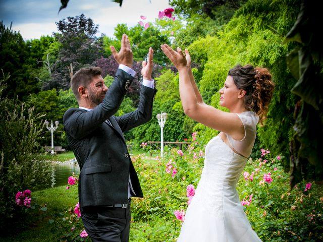 Il matrimonio di Cristian e Sara a Oderzo, Treviso 36