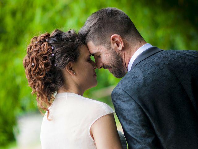 Il matrimonio di Cristian e Sara a Oderzo, Treviso 37