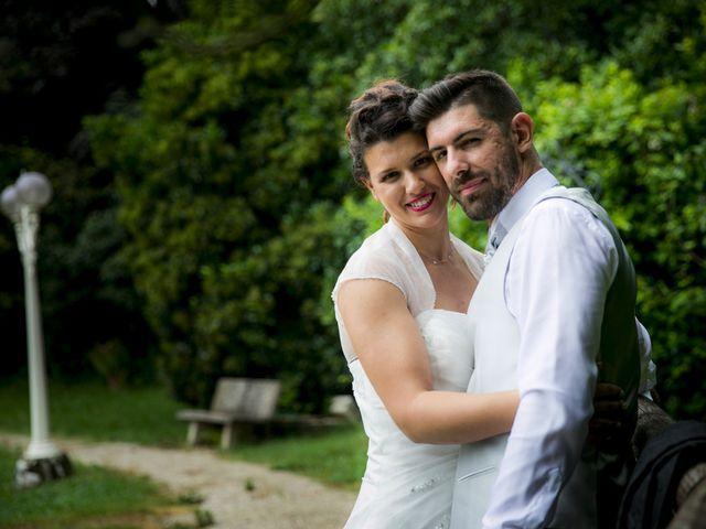 Il matrimonio di Cristian e Sara a Oderzo, Treviso 39