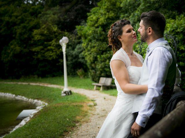Il matrimonio di Cristian e Sara a Oderzo, Treviso 40
