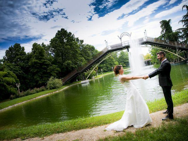 Il matrimonio di Cristian e Sara a Oderzo, Treviso 41