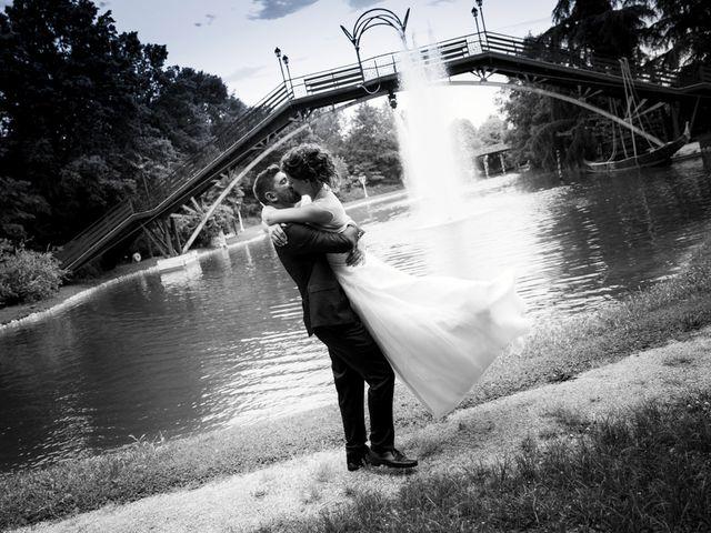 Il matrimonio di Cristian e Sara a Oderzo, Treviso 42