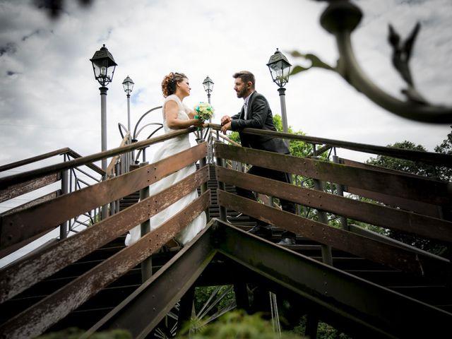 Il matrimonio di Cristian e Sara a Oderzo, Treviso 43