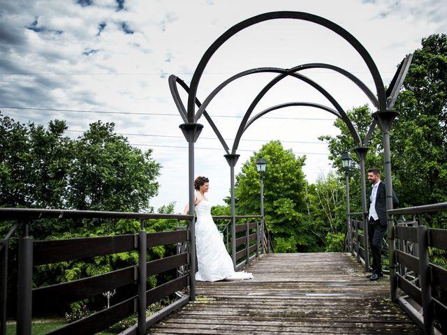 Il matrimonio di Cristian e Sara a Oderzo, Treviso 45