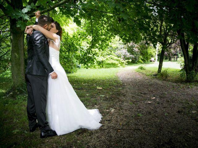 Il matrimonio di Cristian e Sara a Oderzo, Treviso 47