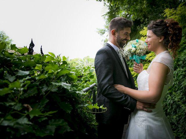 Il matrimonio di Cristian e Sara a Oderzo, Treviso 49