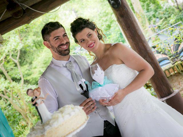 Il matrimonio di Cristian e Sara a Oderzo, Treviso 53