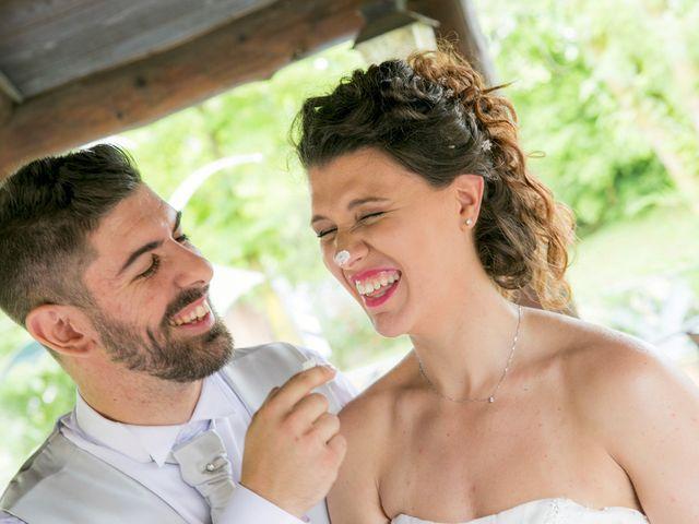 Il matrimonio di Cristian e Sara a Oderzo, Treviso 54