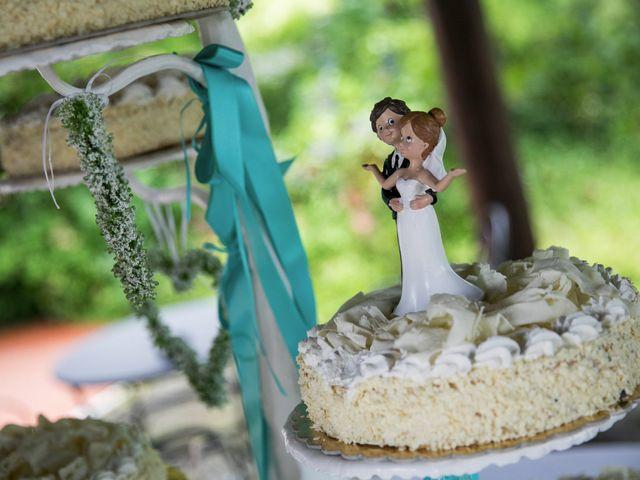 Il matrimonio di Cristian e Sara a Oderzo, Treviso 56