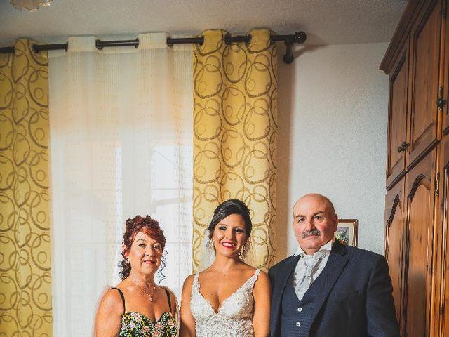 Il matrimonio di Marco e Ilenia a Nulvi, Sassari 41