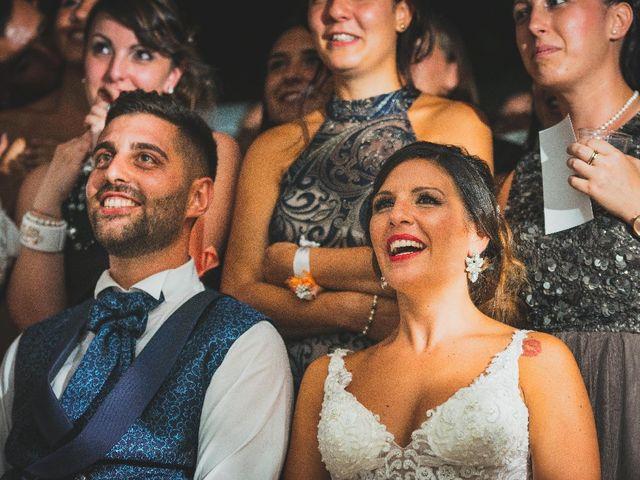 Il matrimonio di Marco e Ilenia a Nulvi, Sassari 44