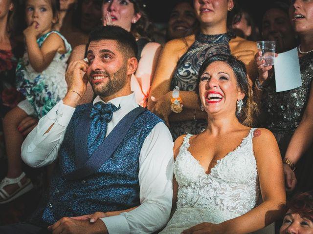 Il matrimonio di Marco e Ilenia a Nulvi, Sassari 53