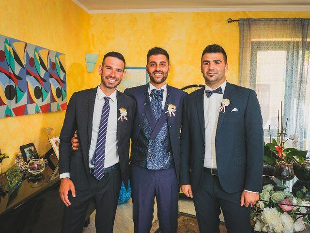 Il matrimonio di Marco e Ilenia a Nulvi, Sassari 54