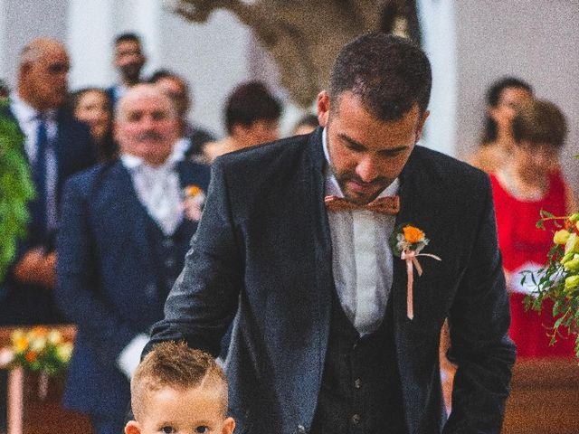 Il matrimonio di Marco e Ilenia a Nulvi, Sassari 58