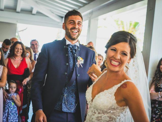 Il matrimonio di Marco e Ilenia a Nulvi, Sassari 61