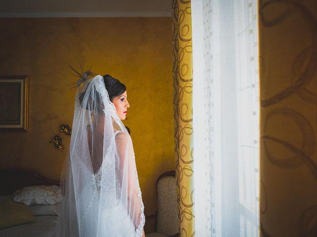 Il matrimonio di Marco e Ilenia a Nulvi, Sassari 62
