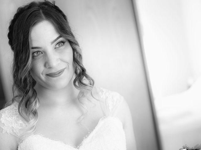 Il matrimonio di Fausto e Chiara a Canzo, Como 9