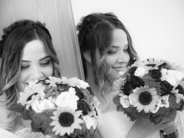 Il matrimonio di Fausto e Chiara a Canzo, Como 10