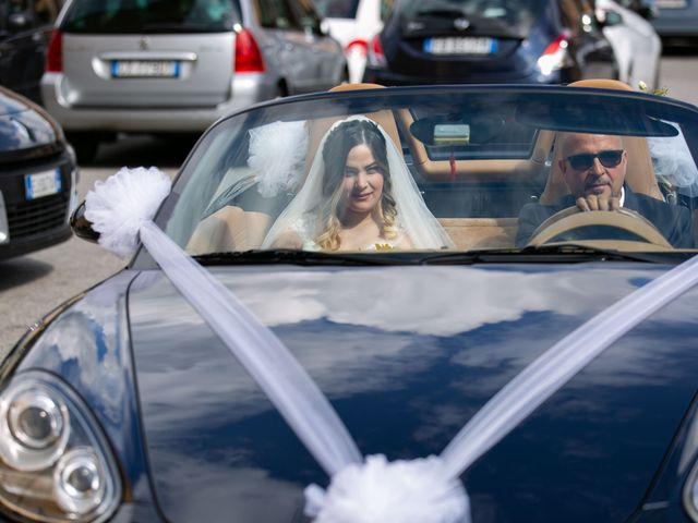 Il matrimonio di Fausto e Chiara a Canzo, Como 16