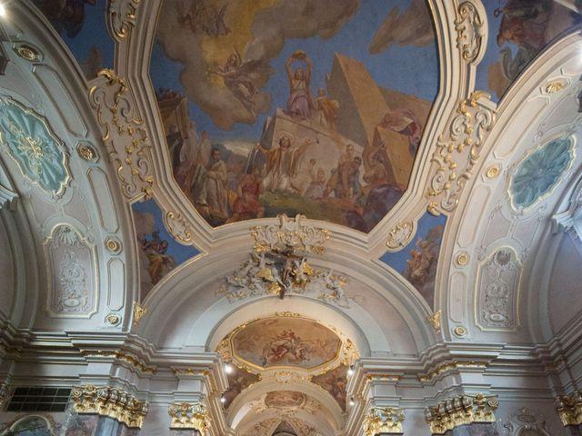 Il matrimonio di Fausto e Chiara a Canzo, Como 19