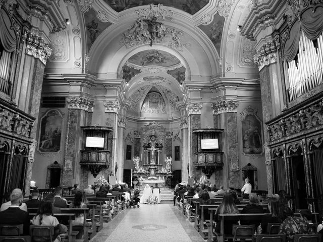 Il matrimonio di Fausto e Chiara a Canzo, Como 20