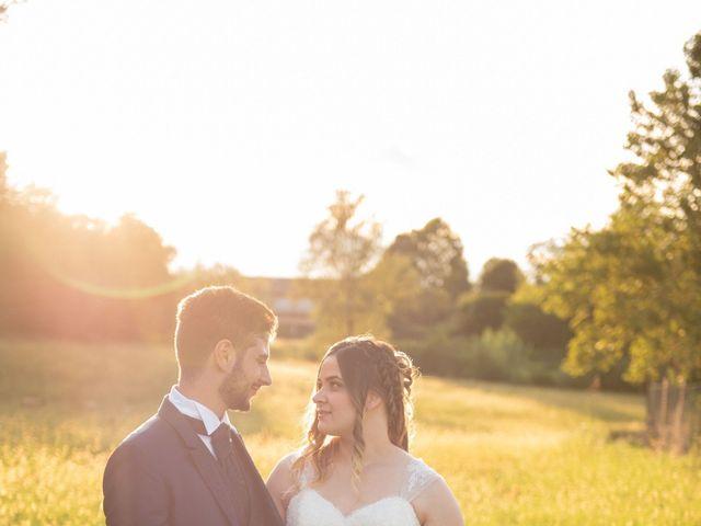 Il matrimonio di Fausto e Chiara a Canzo, Como 1