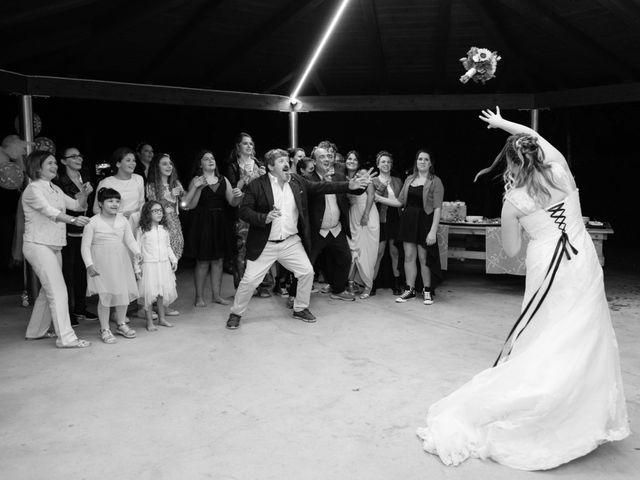 Il matrimonio di Fausto e Chiara a Canzo, Como 43