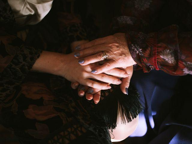 Il matrimonio di Giacomo e Vanessa a Roma, Roma 30