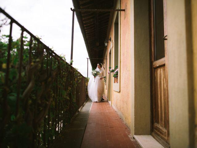 Il matrimonio di Giacomo e Vanessa a Roma, Roma 39