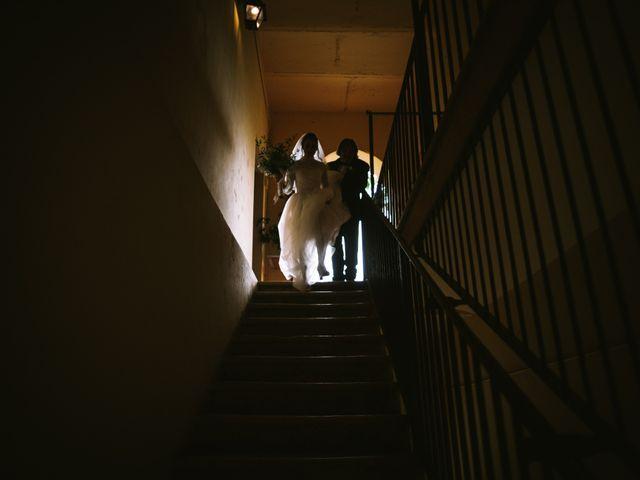Il matrimonio di Giacomo e Vanessa a Roma, Roma 40