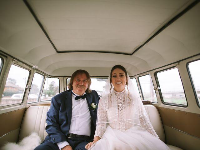 Il matrimonio di Giacomo e Vanessa a Roma, Roma 44
