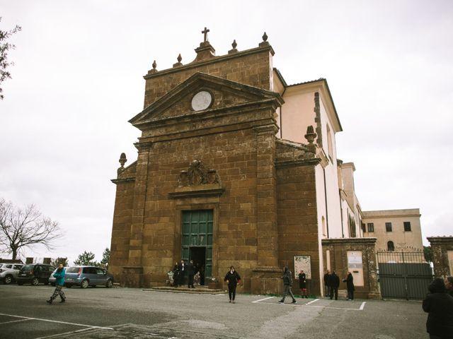 Il matrimonio di Giacomo e Vanessa a Roma, Roma 45