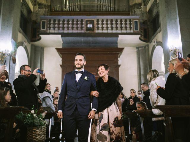 Il matrimonio di Giacomo e Vanessa a Roma, Roma 47