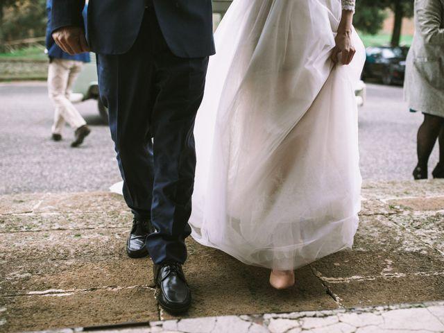 Il matrimonio di Giacomo e Vanessa a Roma, Roma 50