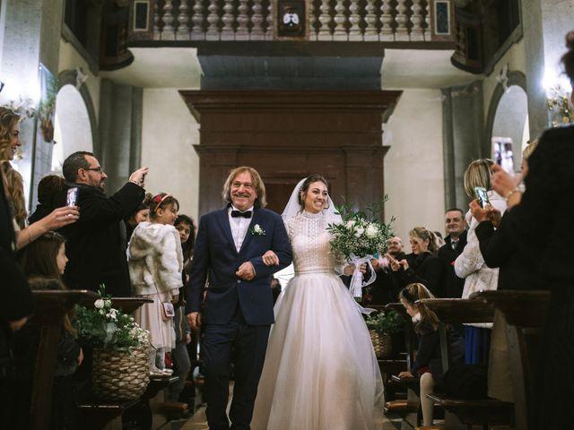 Il matrimonio di Giacomo e Vanessa a Roma, Roma 51