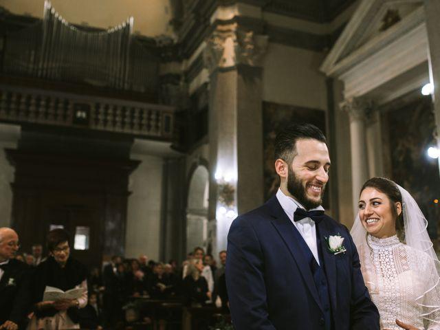 Il matrimonio di Giacomo e Vanessa a Roma, Roma 52