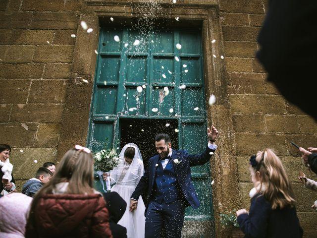 Il matrimonio di Giacomo e Vanessa a Roma, Roma 53