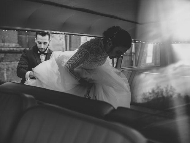 Il matrimonio di Giacomo e Vanessa a Roma, Roma 54
