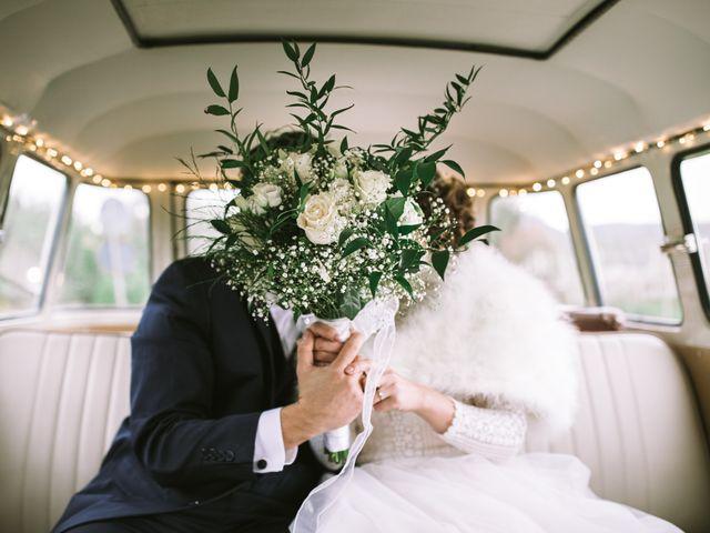 Il matrimonio di Giacomo e Vanessa a Roma, Roma 56