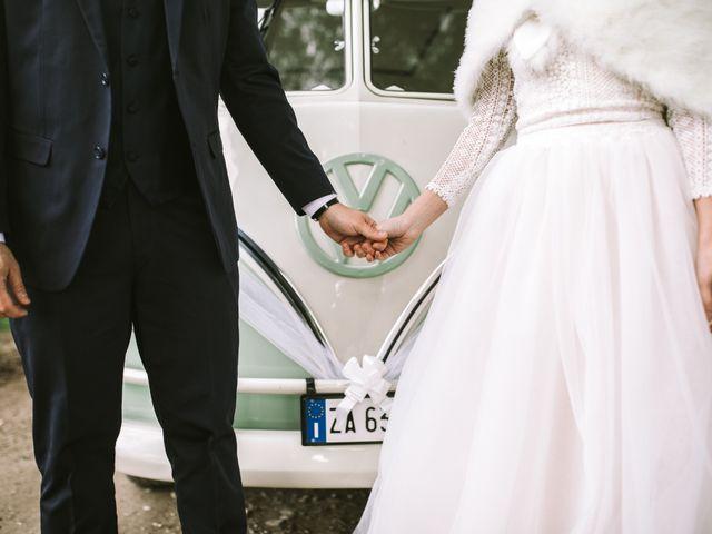 Il matrimonio di Giacomo e Vanessa a Roma, Roma 57