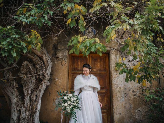 Il matrimonio di Giacomo e Vanessa a Roma, Roma 59