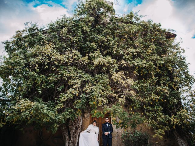 Il matrimonio di Giacomo e Vanessa a Roma, Roma 60