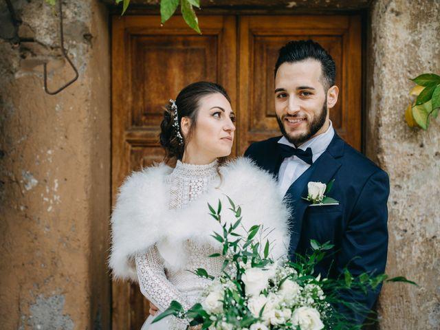 Il matrimonio di Giacomo e Vanessa a Roma, Roma 61