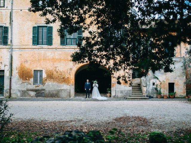 Il matrimonio di Giacomo e Vanessa a Roma, Roma 62