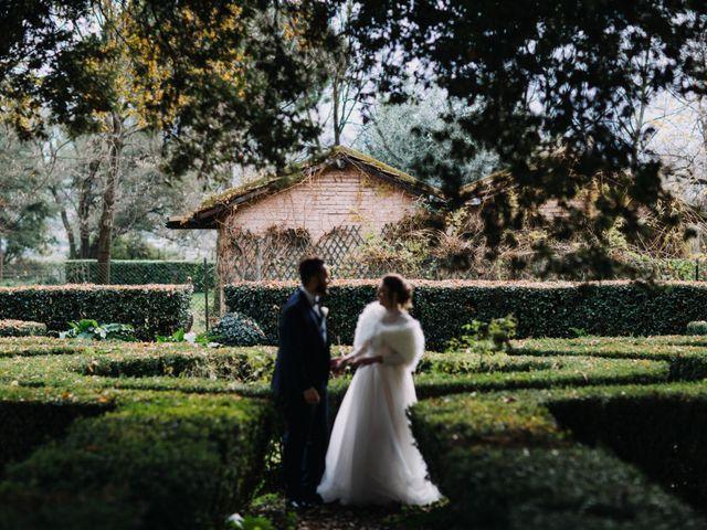 Il matrimonio di Giacomo e Vanessa a Roma, Roma 64