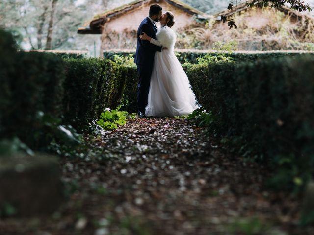 Il matrimonio di Giacomo e Vanessa a Roma, Roma 65