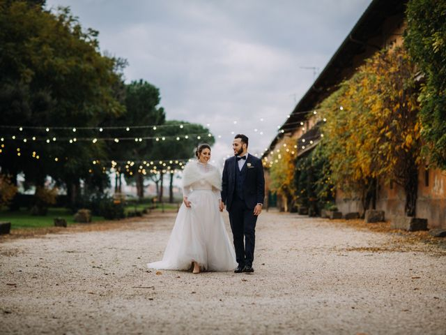 Il matrimonio di Giacomo e Vanessa a Roma, Roma 67