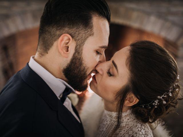 Il matrimonio di Giacomo e Vanessa a Roma, Roma 69