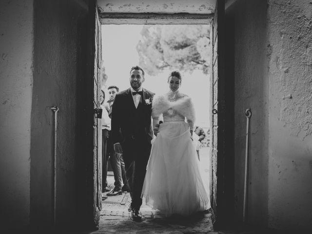 Il matrimonio di Giacomo e Vanessa a Roma, Roma 76